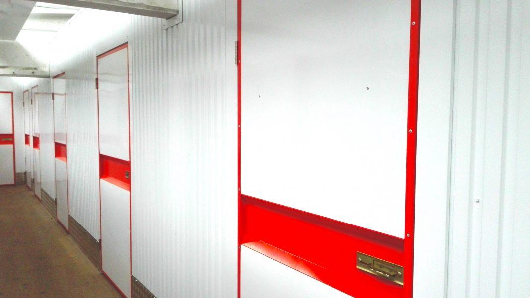 Mini magazzini