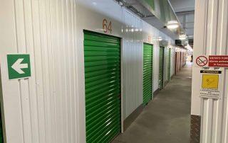 Area sorvegliata Self Storage