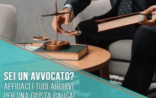 Archivio per Avvocati e Commercialisti