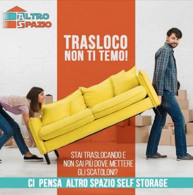 Altro Spazio a Milano