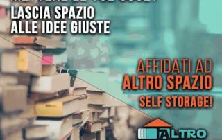 Self Storage a Milano